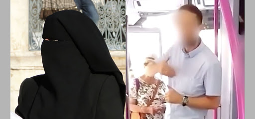 Bus Driver Under Investigation After Asking Muslim Woman To Remove Her Niqab