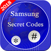 Secret Codes of Samsung 2018