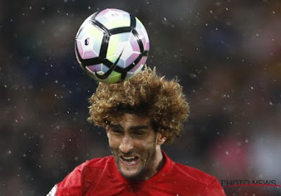 Fellaini weet wat er fout liep in de Manchester derby