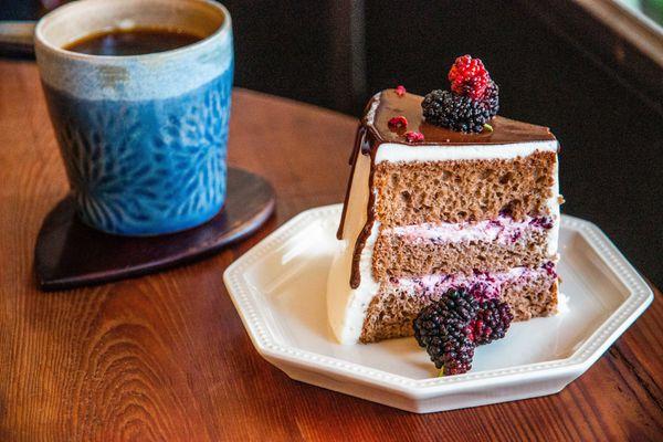高雄美濃咖啡-慢熟咖啡 - Encore Café