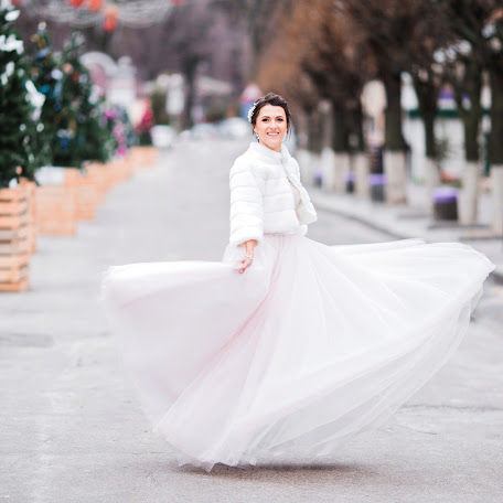 Свадебный фотограф Алина Проценко (AlinaProtsenko). Фотография от 03.01.2018