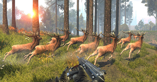 Deer Hunting 2020 - Animal Sniper Shooting Game 1.0 screenshots 5