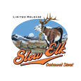 Logo of Big Sky Slow Elk