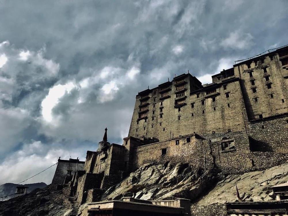 history-leh-ladakh