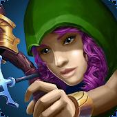 App Dungeon Quest version 2015 APK