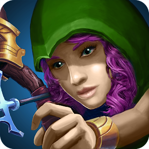 Dungeon Quest v1.8.1.5 Mod APK (Free Shopping)