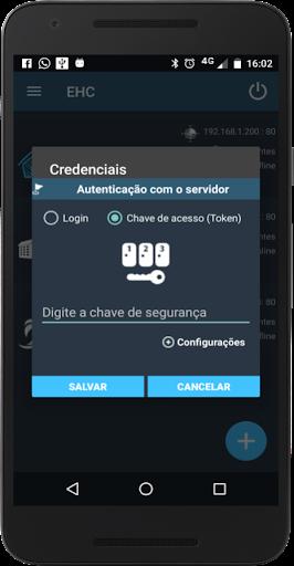 Easy Home Control 1.0.2 screenshots 4