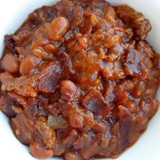 Baked Bean Casserole-A Trisha Yearwood.