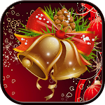 Christmas Jingle Bells Icon