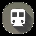 New Jersey Transit Icon