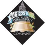 Logo of Amherst Half In Bagpipe