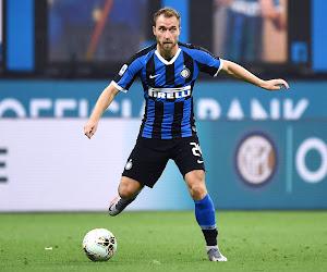 Eriksen mag in Serie A niet meer voetballen, maar Inter wil Deense middenvelder steunen als speler én na actieve carrière