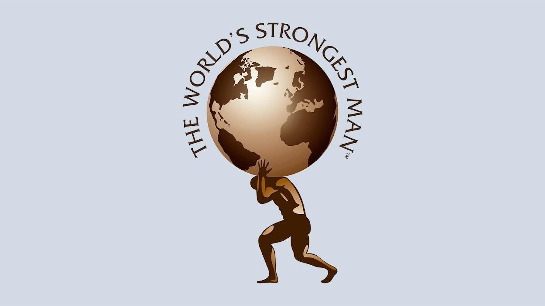 World's Strongest Man 2015