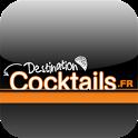Destination Cocktails icon