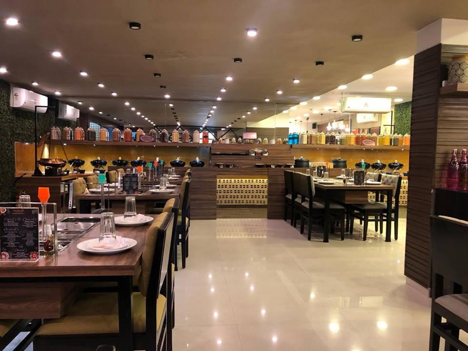 best-buffet-restaurants-in-bangalore-BonSouth_-_Koramangala