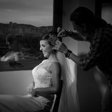 Wedding photographer Miguel angel Martínez (mamfotografo). Photo of 21.02.2017