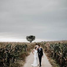 Wedding photographer Paco Sánchez (bynfotografos). Photo of 11.10.2017
