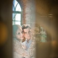 Wedding photographer Krzysztof Piątek (KrzysztofPiate). Photo of 22.02.2018