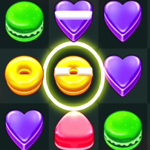 Cookie Cake Story for PC and MAC