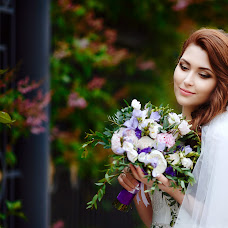 Wedding photographer Pavel Sidorov (Zorkiy). Photo of 05.07.2017