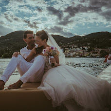 Wedding photographer Simone Berna (simoneberna). Photo of 03.10.2016