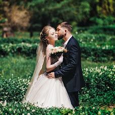 Wedding photographer Yaroslav Makeev (slat). Photo of 30.06.2018