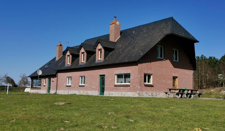 Maison Colleville