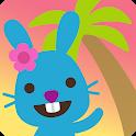 Sago Mini Vacation icon