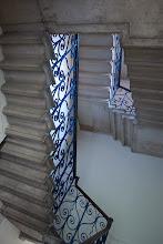 Photo: Escher does HCP