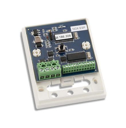 NOX ESP - Seriell larmöverföring (IRIS, ESPA etc)