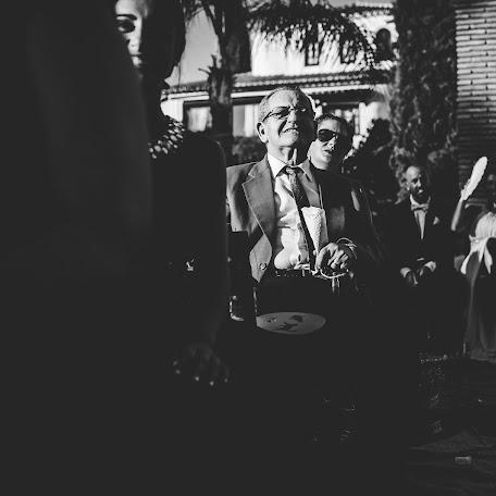 Wedding photographer Mery SweetLove (sweetlovemalaga). Photo of 07.10.2016