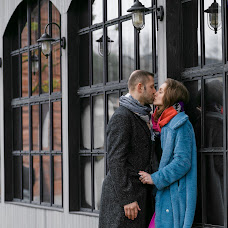 Wedding photographer Mariya Shalimova (Shalimova). Photo of 30.04.2018