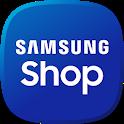 Samsung Shop icon