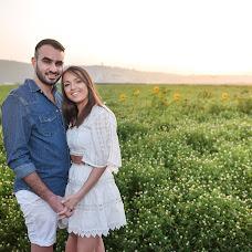 Wedding photographer Mor Levi (morlevi). Photo of 02.05.2019