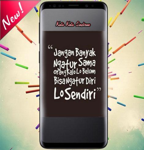 Download Kata Kata Sindiran Apk Latest Version App By