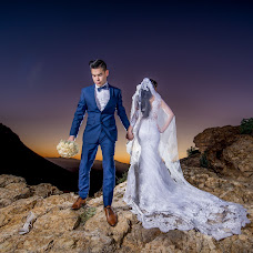 Wedding photographer Raúl Gutiérrez (RaulGutierrez). Photo of 27.06.2016