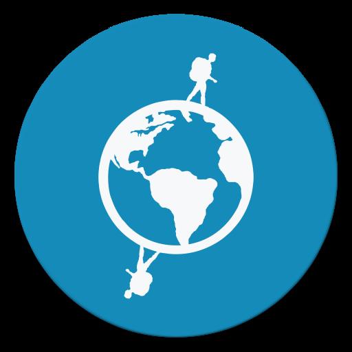Worldpackers – Travel App