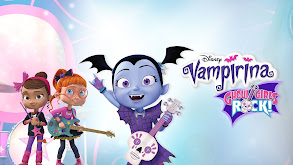 Vampirina Ghoul Girls Rock! thumbnail