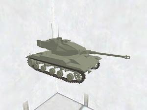 M41D BULDOG
