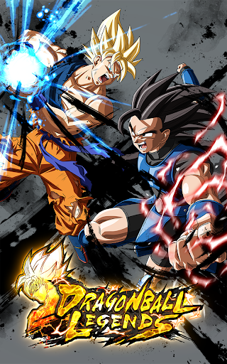 DRAGON BALL LEGENDS 1.25.0 1
