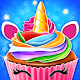 Unicorn Cupcake Baking Kitchen: Dessert Games