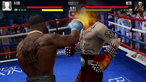 Real Boxing 2 1.9.25 screenshots 4