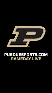 PurdueSports.com Gameday LIVE- screenshot thumbnail