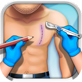 Heart Surgery Simulator