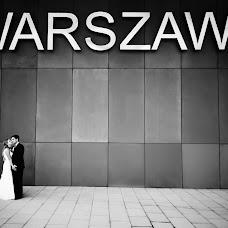 Wedding photographer Jakub Zowsik (zowsik). Photo of 30.06.2014