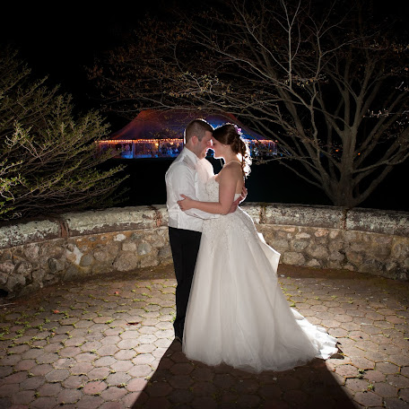 Wedding photographer Warren Prouty (prouty). Photo of 26.01.2014