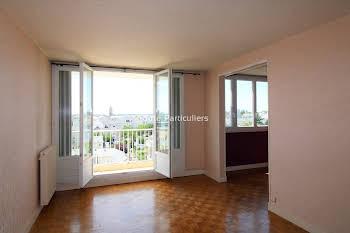 Appartement 4 pièces 73,75 m2