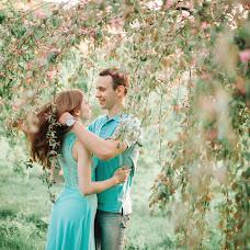 Wedding photographer Marina Baenkova (MarinaMi). Photo of 16.05.2016