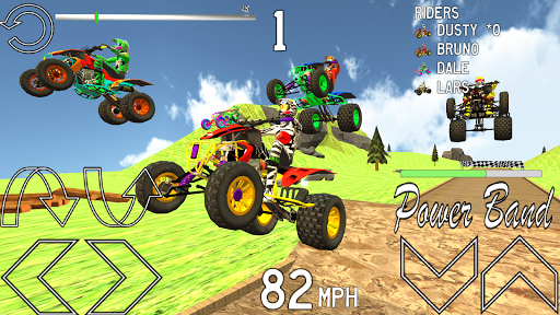 Pro ATV  screenshots 11
