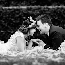 Wedding photographer FANICA BURCA (burca). Photo of 05.05.2016